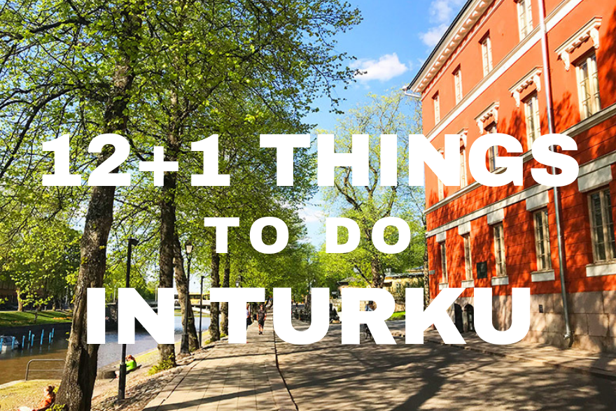 things to do in turku for free