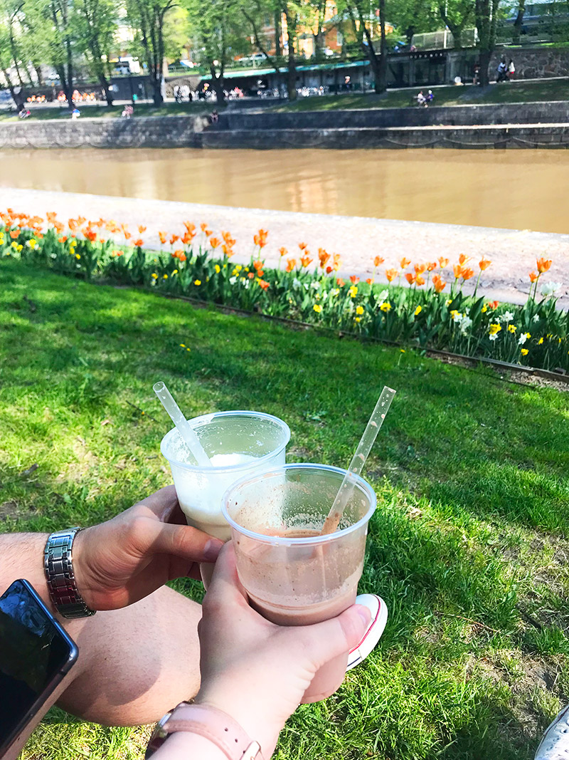 things to do in turku in summer