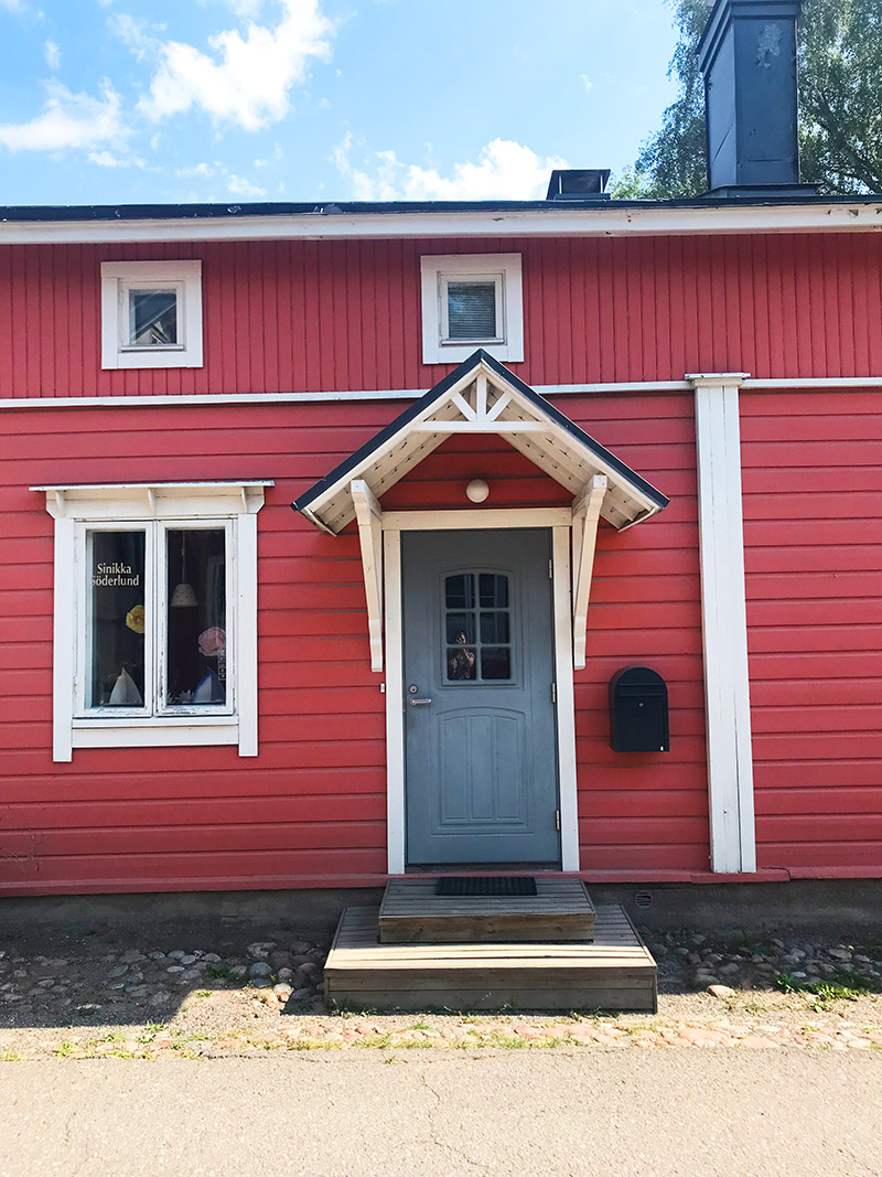 things to do in turku naantali summer