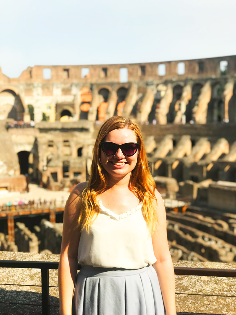 3 nights in rome colosseum tour