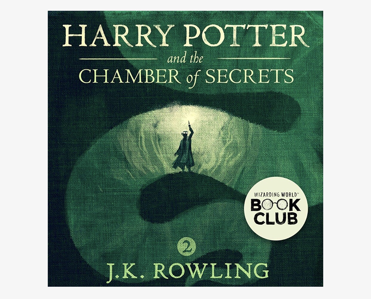 Harry Potter audiobook blog travelling