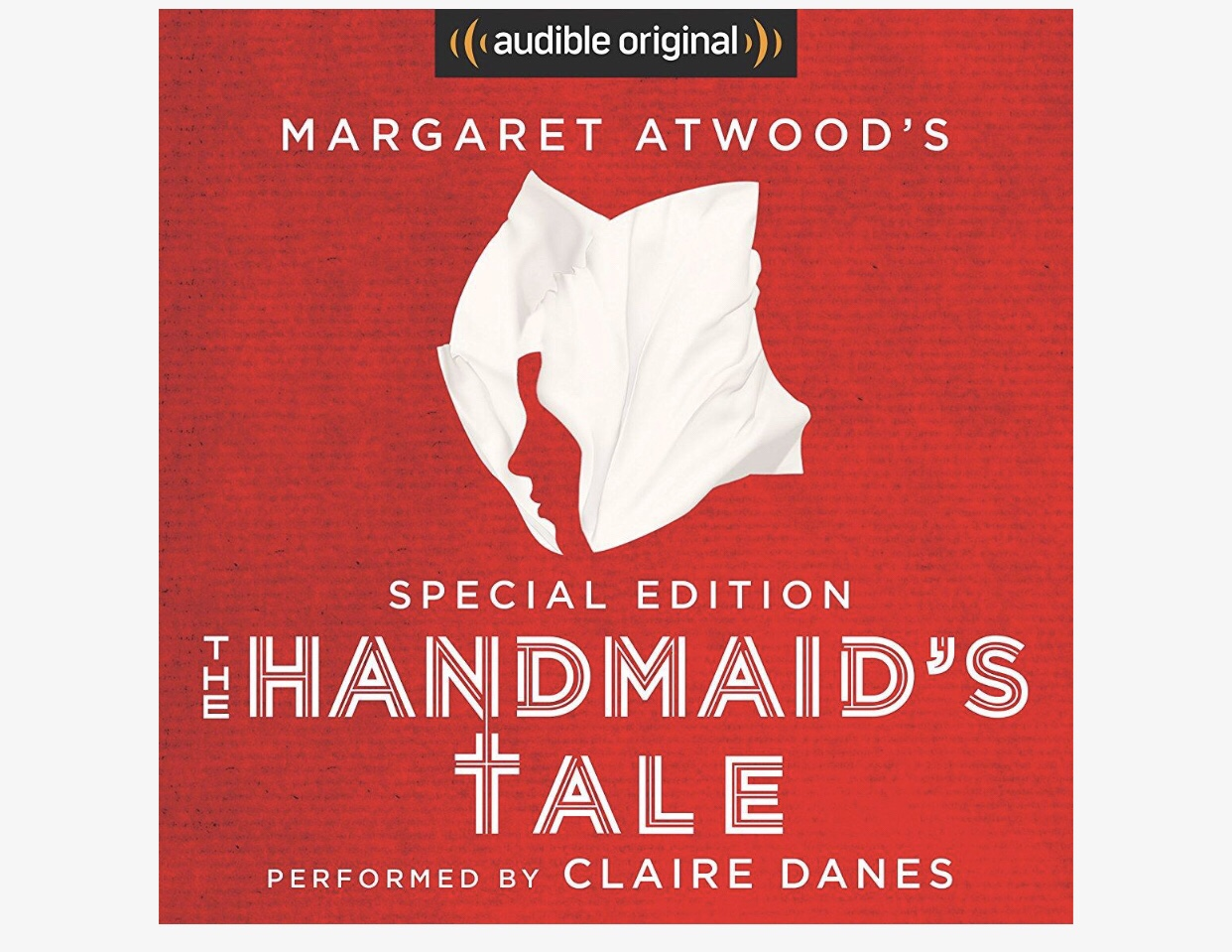 Audiobooks handmaidens tale Audible