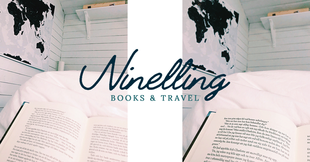 blog about books and travel ninelling